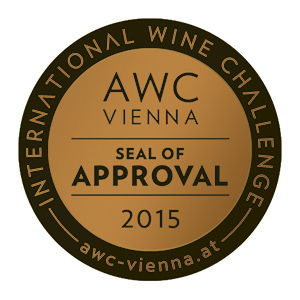 seal of approval AWC Vienna
